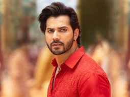 Varun Dhawan supports Rajasthan Police as they use a Kalank reference to stop the consumption of drugs
