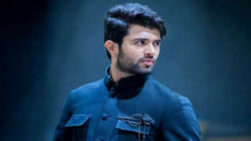 Vijay Devarakonda hospitalized due to exhaustion