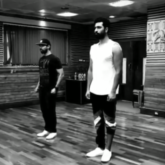 WATCH: Vicky Kaushal exudes 'josh is high' in this dance rehearsal video