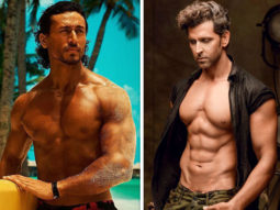 WHOA! Before YRF action entertainer, Tiger Shroff and Hrithik Roshan to come together for a MASSIVE project features
