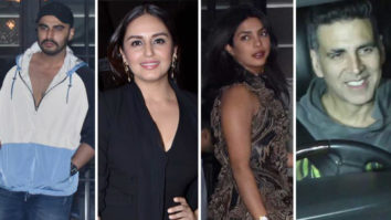 Women's Day Celebration with Many Bollywood Celebs at Soho House Priyanka, Akshay, Malaika, Arjun