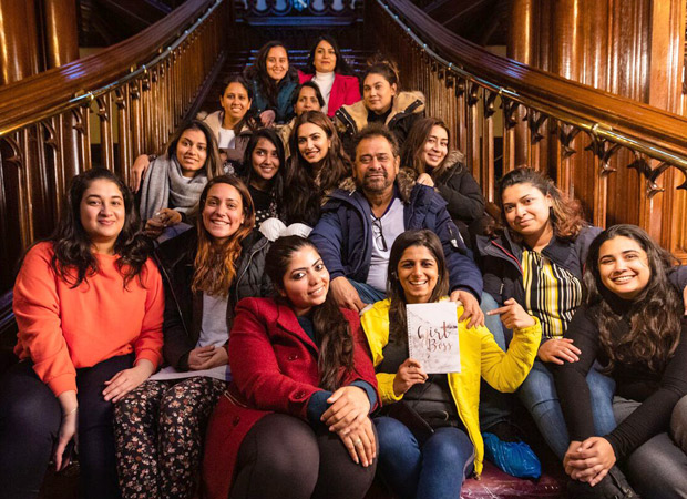 EXCLUSIVE: Women's Day Special – John Abraham, Ileana D'Cruz starrer Pagalpanti has a female dominated crew and Anees Bazmee is all PRAISES for them!