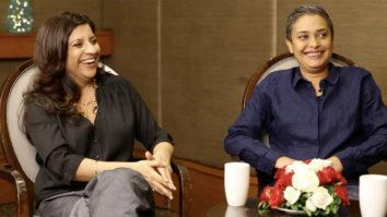 Zoya Akhtar & Reema Kagti's MOST HONEST & FUNNIEST Rapid Fire On SRK, Ranveer, Alia, Hrithik