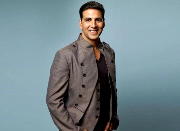 Here's what Akshay Kumar is doing to raise funds for CRPF jawans