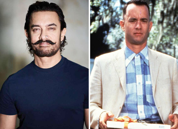BREAKING: Aamir Khan's film on Forrest Gump titled Lal Singh Chaddha to release in Diwali 2020