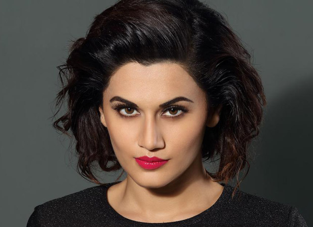 Saand Ki Aankh: Taapsee Pannu SPEAKS on the experience of turning into a 60 year old woman for the film