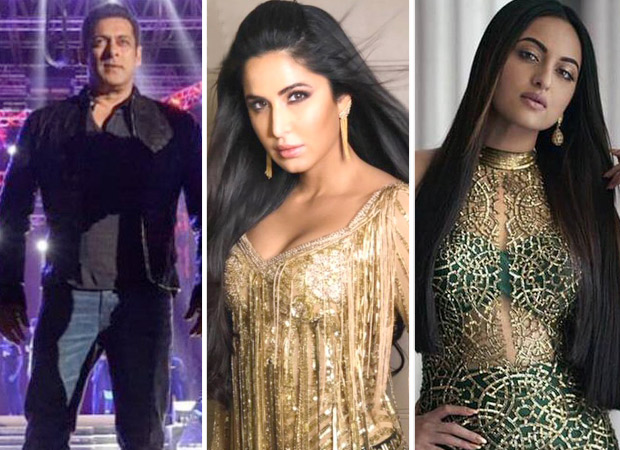 Salman Khan shares video apologizing for the cancellation of Dabangg Reloaded Tour in Dubai which also had Katrina Kaif, Sonakshi Sinha and others performing