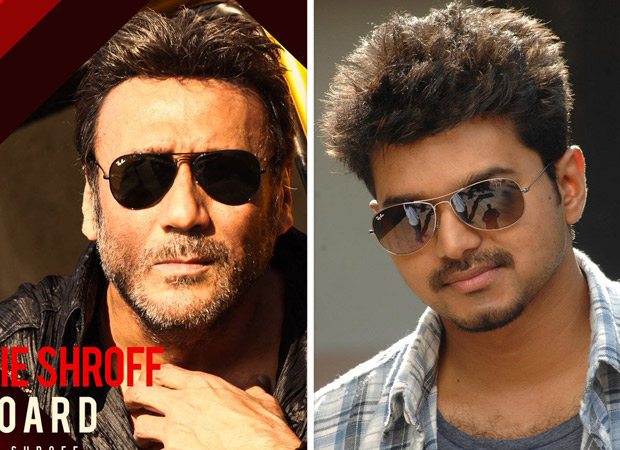Jackie Shroff to star in the Vijay film which is being known as Thalapathy 63