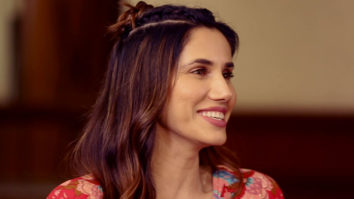"""If I could DATE Any Celebrity, It'd Be…"" Sonnalli Seygall Rapid Fire Setters Aftab Ishita"