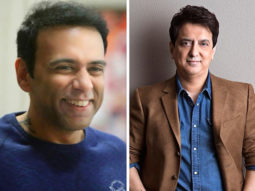 """Sajid Nadiadwala's guidance has been a boon for me"" – Farhad Samji"
