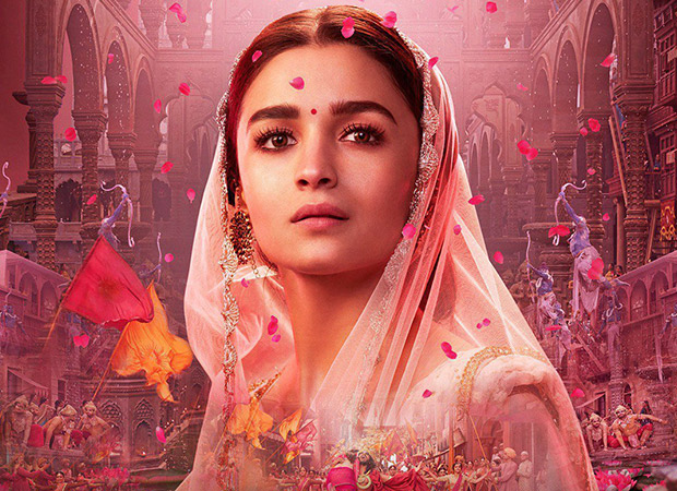 """""""The 'heroine look' in Kalank was a big challenge, because I've always considered myself a bit of a tomboy"""" - reveals Alia Bhatt"""