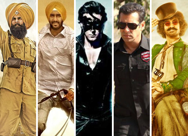 20 cameos of significance as 100-Crore Club turns 75
