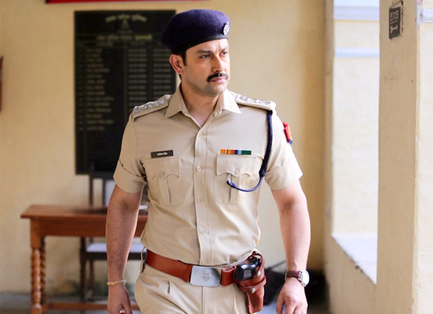 Aftab Shivdasani is playing a cop for just the second time in 20 years with Setters