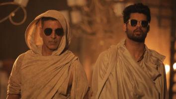 Akshay Kumar shoots for a special song for Karan Kapadia's Blank