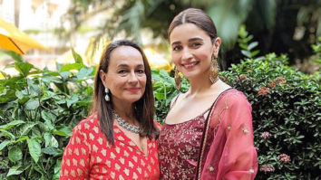Alia Bhatt's mother Soni Razdan would rather move to Pakistan