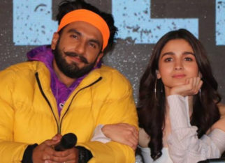 Alia Bhatt addresses rumours about pairing with Ranveer Singh after Gully Boy and Takht