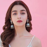 Alia Bhatt gives insights on the reason behind launching the Brahmastra logo with drones in Prayagraj