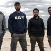 All details revealed about Vicky Kaushal and Uri director Aditya Dhar's Ashwatthama film set in modern times