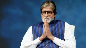 Amitabh Bachchan says NO to the role of a Pakistani