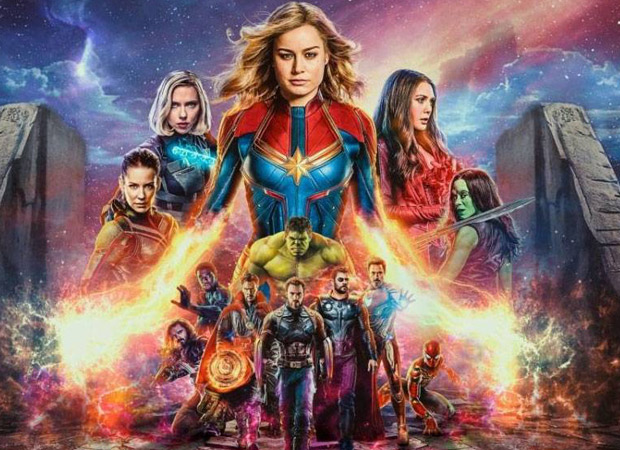 Avengers Endgame Box Office Avengers Endgame becomes the highest opening weekend Hollywood grosser in India