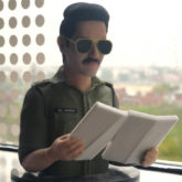 Ayushmann Khurrana wraps up Article 15 and calls it the most relevant and important film of Indian Cinema