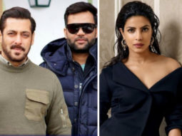 BHARAT: Ali Abbas Zafar opens up about working with Salman Khan and Priyanka Chopra's exit from the film