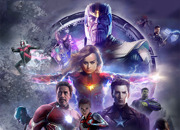 Box Office - Avengers Endgame has a massive total after first weekend, is aiming for at least Rs. 350 crores lifetime