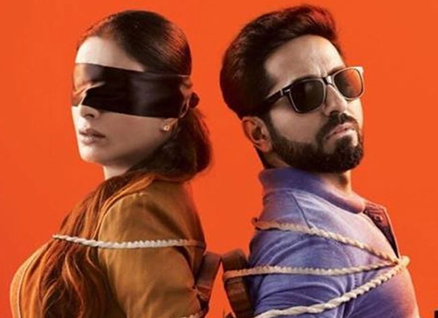 China Box Office: Ayushmann Khurrana – Tabu's Andhadhun garners USD 1.43 mil on Day 6; total collections are at Rs. 102.76 cr