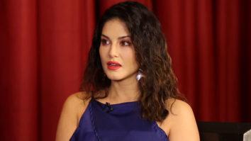 EPIC Sunny Leone's REACTION On The Reports of She being seen with Virat Kohli Karenjit Kaur