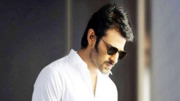 EXCLUSIVE! Prabhas reveals the details of action sequences in Saaho