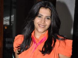 Ekta Kapoor will change the 'MENTAL' title