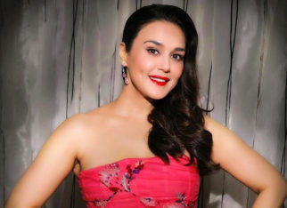 GoAir issues a statement denying claims of banning Preity Zinta from boarding a flight