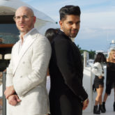 Guru Randhawa and Pitbull come together in T-Series' first international project Slowly Slowly