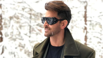 Here's a video of Hrithik Roshan doing an intense workout to make your Friday better!