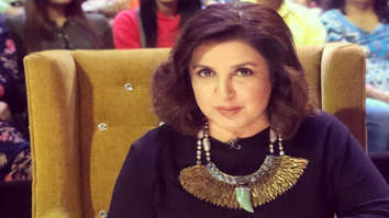 Here's what Farah Khan has to say about celebrities associating with social causes