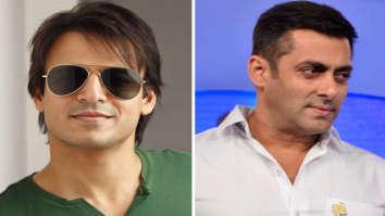 Here's what Vivek Oberoi wants to ask Salman Khan