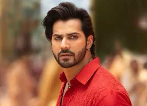 Here's how Varun Dhawan distracted himself after Kalank failure