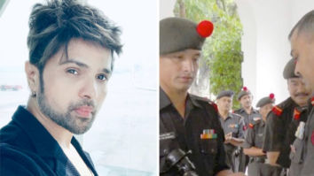 Himesh Reshammiya buys the rights of the Bishnu Shreshtha biopic