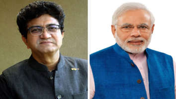 How Prasoon Joshi lost the chance to do PM Narendra Modi's first apolitical interview