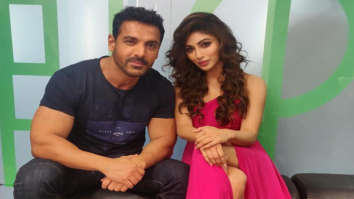 """""""I wanted to work in a film that could make my journey in Bollywood good"""" - Mouni Roy on picking Romeo Akbar Walter with John Abraham"""