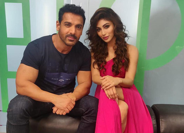 """I wanted to work in a film that could make my journey in Bollywood good"" - Mouni Roy on picking Romeo Akbar Walter with John Abraham"