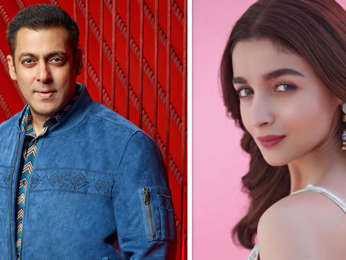 Inshallah Exclusive Details Salman Khan and Alia Bhatt to play LOVERS