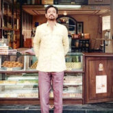 Irrfan Khan shares exclusive pictures of his look in Angrezi Medium