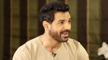 """John Abraham """"EXTREMISTS are Ill-Informed, Uneducated People Who want to create Trouble""""RAW"""