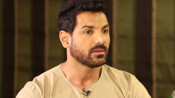 John Abraham COMEDY is such a Drug, you want to do it all the time RAW