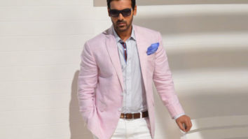 John Abraham is a SCARED MAN these days, here's why