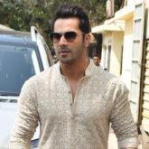 Kalank Trailer Launch Varun Dhawan opens up about the behaviour of his character Zafar