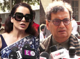 Kangana Ranaut, Zoya Akhtar and other celebs Votes for Lok Sabha Elections 2019