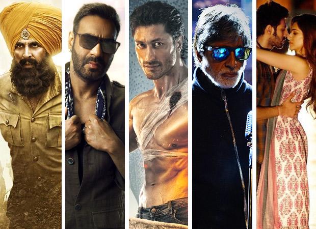 Kesari Box Office Collections The Akshay Kumar starrer Kesari set to challenge Total Dhamaal, Junglee is folding up, Badla and Luka Chuppi chug along