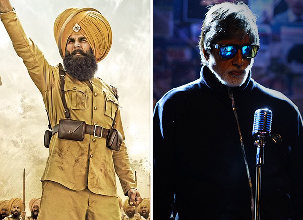 Kesari Box Office Collections The Akshay Kumar starrer beats Badla; becomes the 3rd highest second weekend grosser of 2019